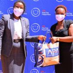 APA Life Donates 10, 000 Masks Towards Covid-19 Relief Efforts