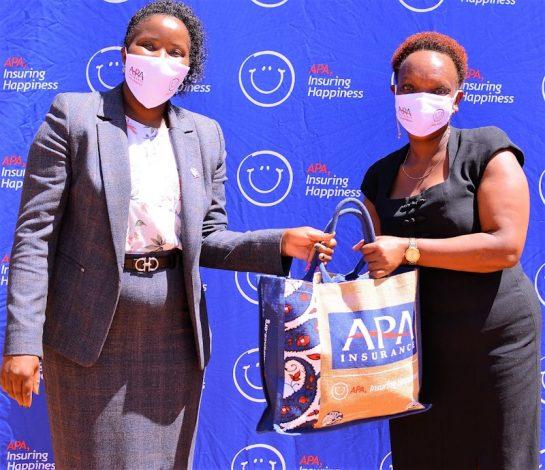 APA Life Donates 10, 000 Masks Towards Covid-19 Relief Efforts