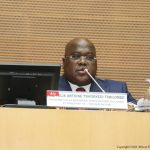 9 Pillars to Anchor President Tshisekedi's Tenure as African Union Chair
