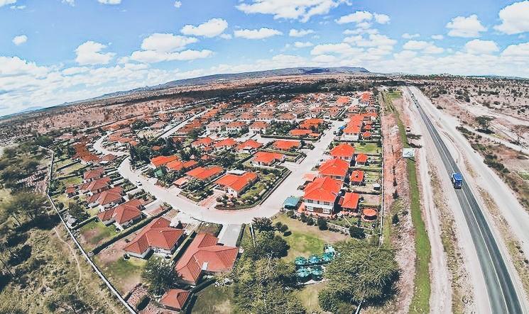 SUPERIOR HOMES TO BUILD KSHS. 350MILLION COMMERCIAL CENTER IN ATHI RIVER