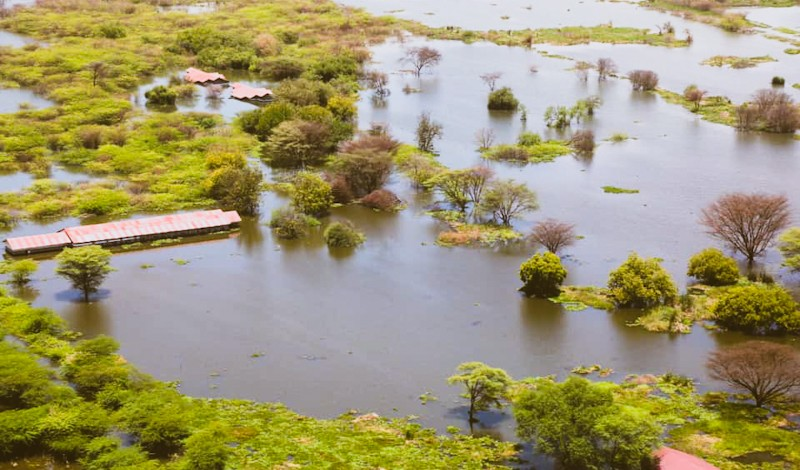 Kenya has launched a five-year project KSh3.4 billion ( $34Mn) project, meant to ease the impact of climate change on the economy.
