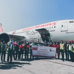 Kenya Airways Resumes Cargo Flights to New Delhi