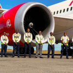 """Kenya Airways Bets Big on Cargo Business With Boeing 787 """"Preighter"""""""