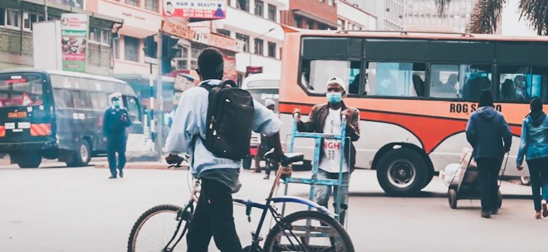 Explained: Why Access to Mobility Data is Key for Policy Making