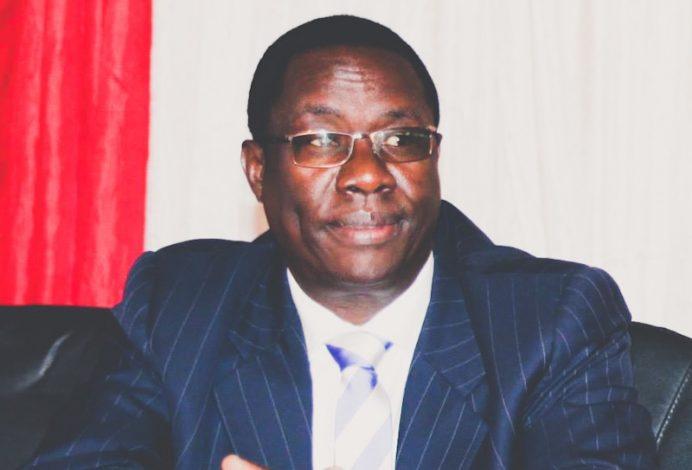 Peter Gitonga Named Managing Director of Sameer Africa