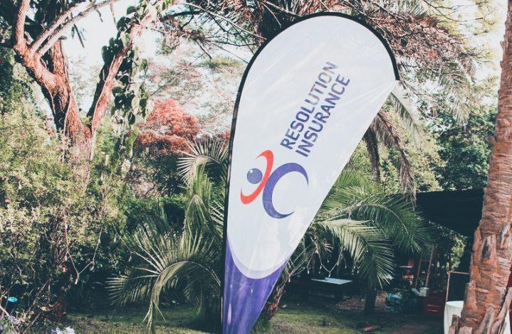 Resolution Group runs Resolution Insurance Kenya, Resolution Tanzania and Resolution Credit Ltd.