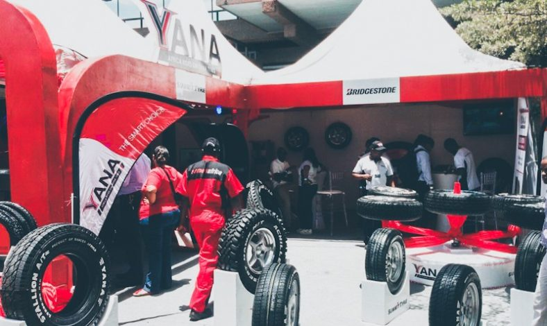 Sameer Africa announces new strategy to reinvest in the tyre business under the Yana brand, reversing an earlier move to exit.