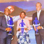 Stanbic Unveil World Record Holder Brigid Kosgei as Brand Ambassador