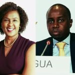 Safaricom Appoints Winnie Ouko & Christopher Kirigua as Directors on its Board