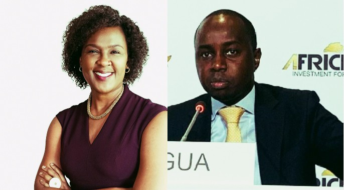 Safaricom has appointed Christopher Kirigua and Winnie Ouko to its board of directors.