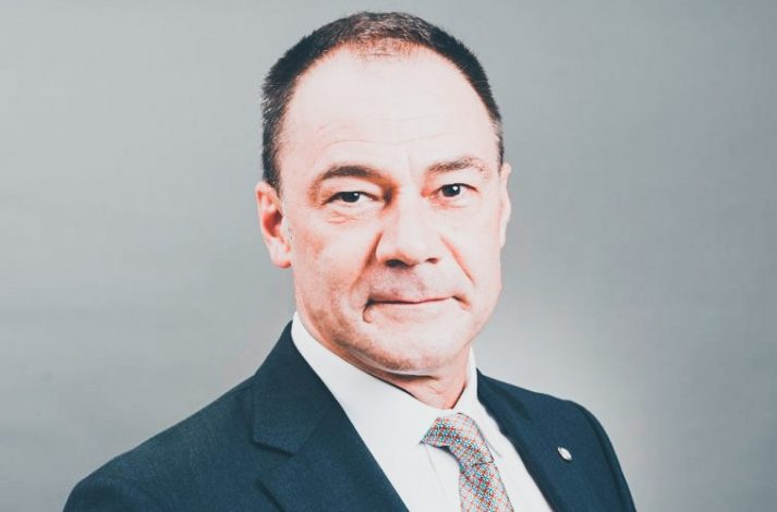 Equity Group has announced the appointment of Mr. Yves Cuypers as the first Equity Group Regional Director in charge of the Central and Southern Africa Region.