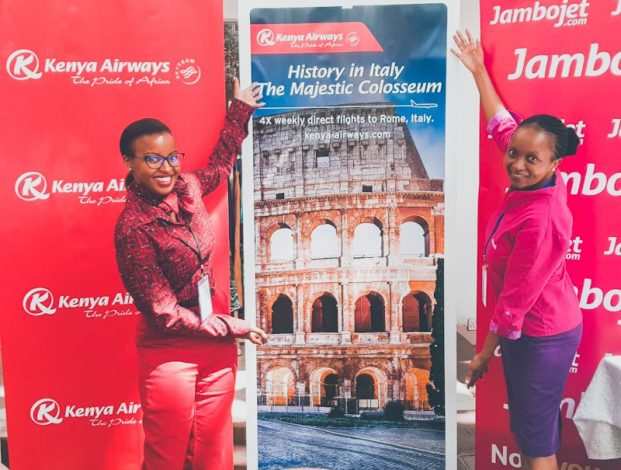 Kenya Airways has announced special ticket discounts of up to 30 per cent off to destinations across its network.