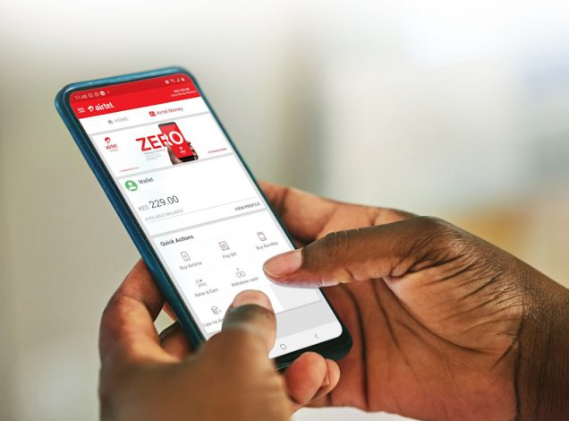 Airtel Africa, the holding company for Bharti Airtel's operations in Africa, revenues are up by 14.2% to $3.8 billion for the year ended March 31, 2021.