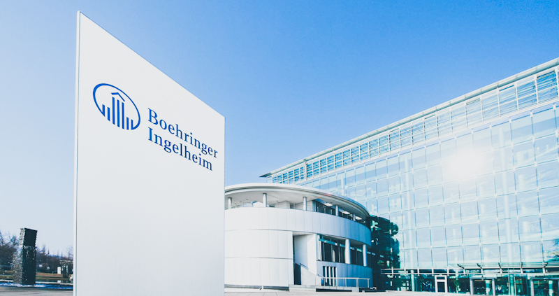 Boehringer Ingelheim ranks 12 among 20 pharmaceutical companies in the Access-To-Medicine Index for 2021, climbing two places.