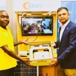 MultiChoice, Azuri Launch DStv on Pay-As-You-Go Solar TV