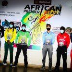 Dafabet African Premier League Kicks Off at Ruaraka Sports Club
