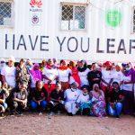55 Female Trainees Graduate from Digitruck's Soft Skills Training Bridges