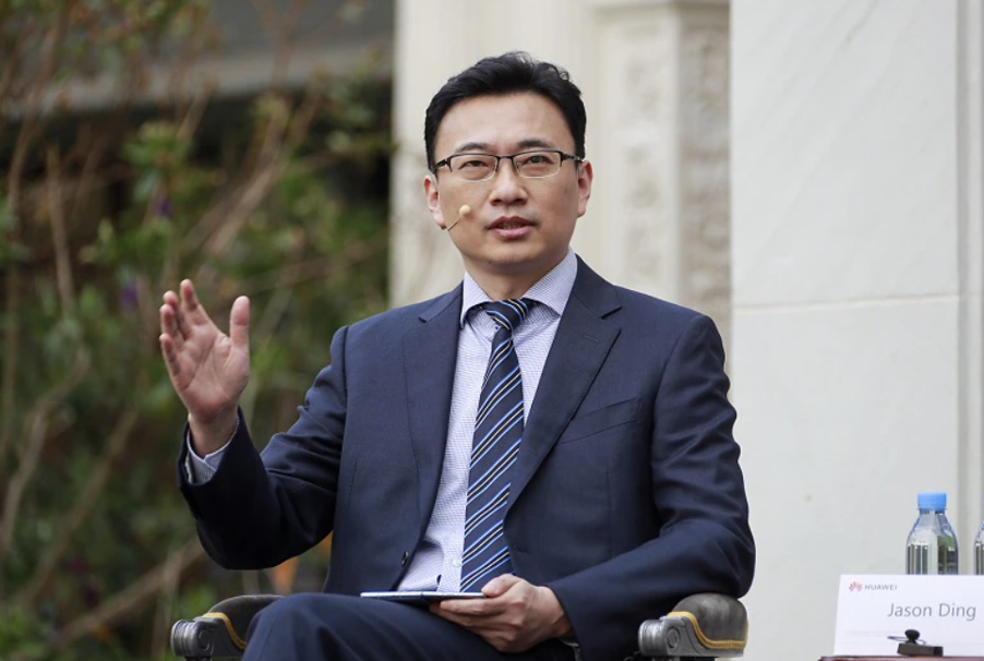 Huawei's New White Paper, Focuses on Innovation and Intellectual Property