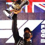 F1: Defending Champion Lewis Hamilton wins Bahrain GP