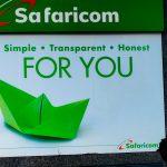 Safaricom Hits All-time High; Stock Up 3% at Ksh 44.90