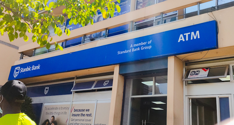 Stanbic Holdings bank reported that its half-year profit rose by 34.6 per cent to Ksh 3.5 billion for the period ended June 2021.