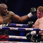 Boxing: Dillian Whyte knocks out Alexander Povetkin to win WBC Interim Title
