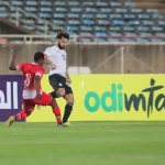 Egypt's Pharaohs see Ghost's stars in Harambee Clash