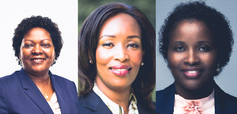 The Angaza Awards: Women to Watch in Banking & Finance program has announced the list of Top 10 women who are steering and shaping the financial services sector.