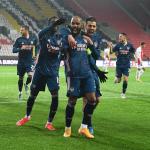 Europa League: Arsenal breeze past Slavia Prague to win 4-0