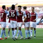 Premier League: Aston Villa rally from behind to beat Fulham 3-1