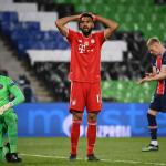 Champions League: Bayern Munich bundled out despite win over PSG