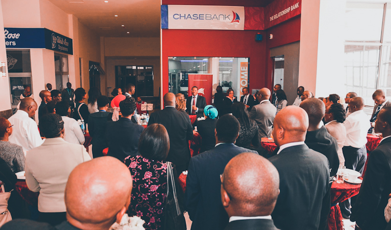CBK approves liquidation of Chase Bank Limited in receivership Kenya Deposit Insurance Corporation KDIC, is the liquidator