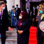 East Africa Crude Oil Pipeline, Tilega Deal Signed in Kampala