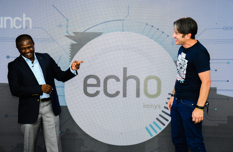 cho International Launches in Kenya as Echo Kenya, sets eyes on redefining the business landscape.