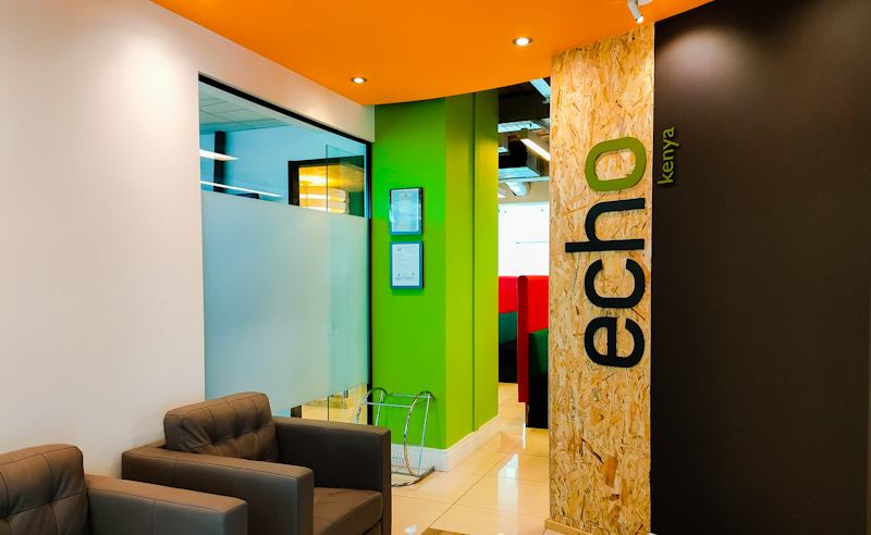 South Africa's Echo International, a cloud-based, pan-African ICT service provider has formally launched its brand in Kenya with a new office and products.