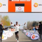 Eliud Kipchoge Triumphant in NN Mission Marathon Clocks 2:04:30