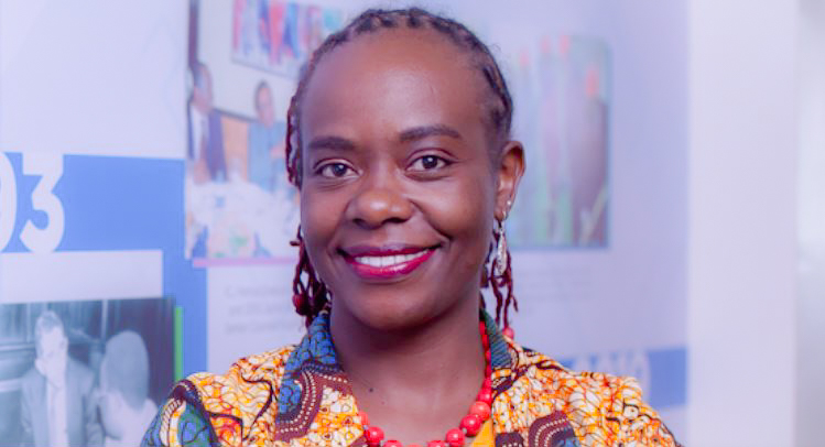 The Kenyan Section of the International Commission of Jurists (ICJ Kenya) has confirmed Ms Elsy Chemurgor Sainna as Executive Director.