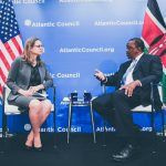 Biden Administration to Review Trade Pact with Kenya
