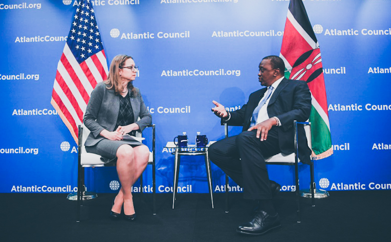 The Kenya-US FTA will replace the Africa Growth and Opportunities Act (Agoa) which is set to expire in 2025.