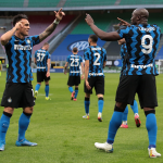 Serie A: Inter Milan move 11 points clear at the summit with 2-1 win over Sassuolo