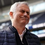 Jose Mourinho Kicked out as Manager Again