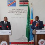 Kenya, DRC Reaffirm Strategic Partnership at Bilateral Meeting