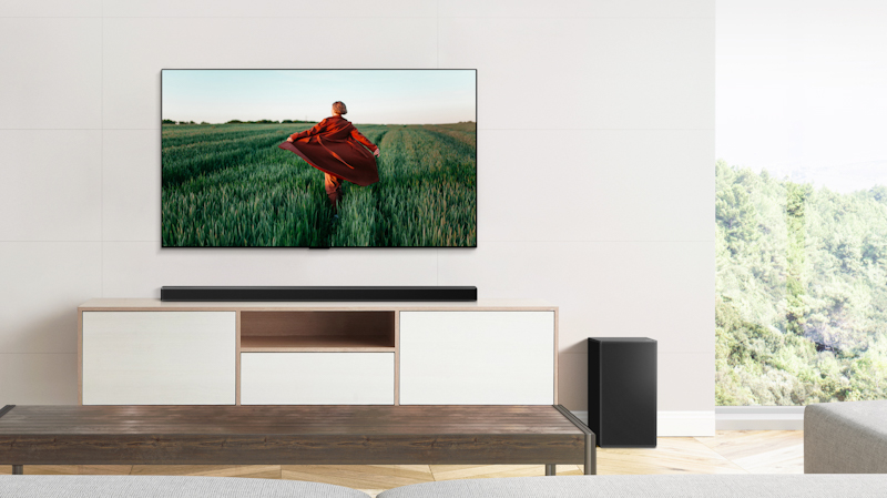 All You Need to Know About LG's Eco-friendly Soundbars with AI