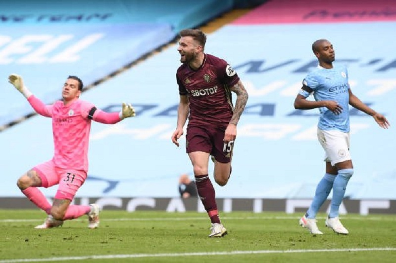 Leeds beat City 2-1