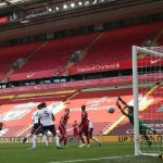 Premier League: Liverpool come from behind to beat Aston Villa 2-1