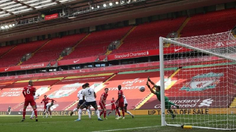 Liverpool beat Aston Villa