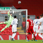 Champions League: Liverpool knocked out by Real Madrid