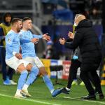Champions League: Manchester City beat Borussia Dortmund to seal semi-final spot