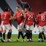 Europa League: Manchester United beat Granada to book semi-final spot against AS Roma