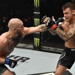 UFC: Dustin Poirier vs Conor McGregor trilogy bout back on